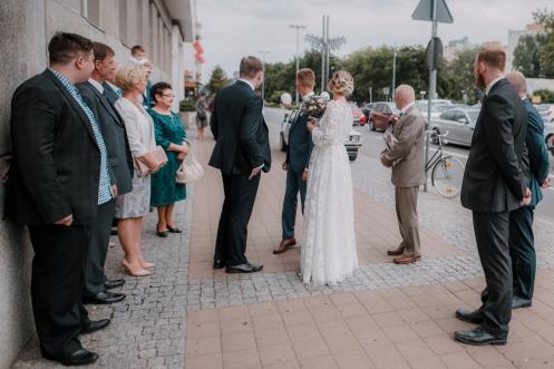 ViolaDaniel Ślub Mini63